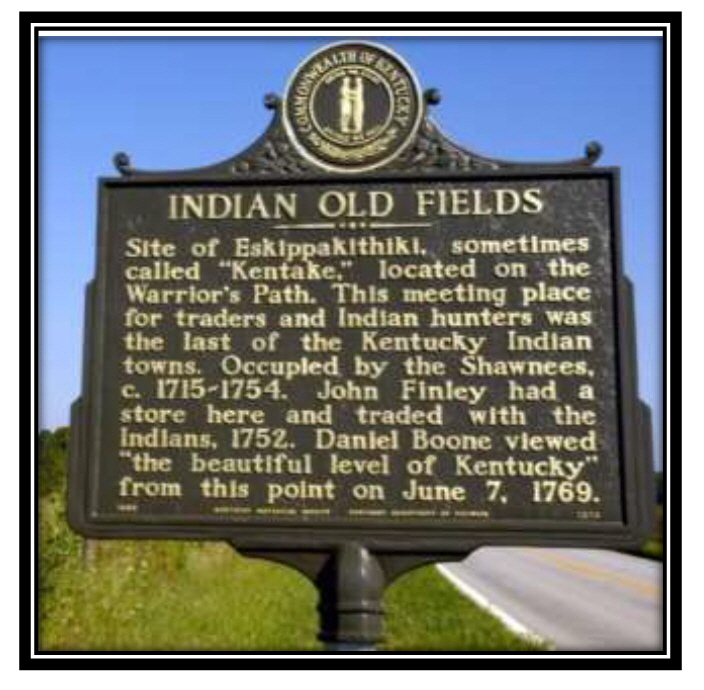 Indian Old Fields