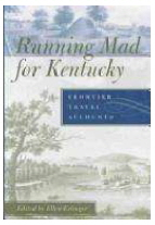 Running Mad From Kentucky